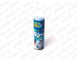 Очиститель интерьера Soft99 Fabric Cleaner пенный, 420 мл
