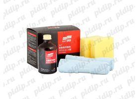 H-7 Покрытие для кузова жидкое стекло Soft99 100 мл