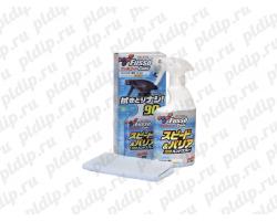 Покрытие для кузова тефлоновое Soft99 Fusco Coat S&B Hand spray L для светлых авто