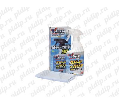 Купить Покрытие для кузова тефлоновое Soft99 Fusco Coat S&B Hand spray L для светлых авто