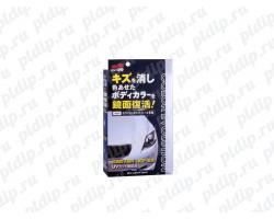 Полироль для кузова цветовосстанавливающий Soft99 Color Evolution White Pearl для белых и перламутровых
