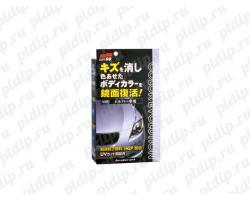 Полироль для кузова цветовосстанавливающий Soft99 Color Evolution Silver для серебристых