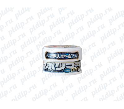 Купить Willson Защитная полимерная полироль-покрытие в виде твердого воска