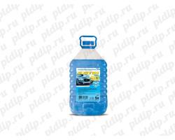 """Незамерзающая жидкость """"GleidNew"""" -30 5L Blue"""