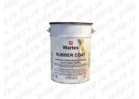 Wartex 5l + Растворитель Thinner 740-5L