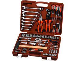 Универсальный набор инструмента 77 предметов