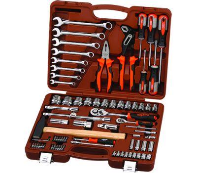 Купить Универсальный набор инструмента 77 предметов