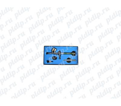 Купить Аэрограф пневматический JONNESWAY 50 л/мин., 2 атм.