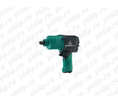 Купить Пневмогайковерт ударный JONNESWAYJAI-1044 119 л/мин, 780 Нм