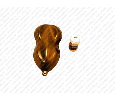Купить Пигмент Яркая бронза Bronze М530 для Plasti Dip