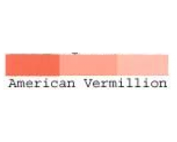 Колер для Plasti Dip American Vermilion