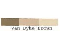 Колер для Plasti Dip Van Dyke Brown