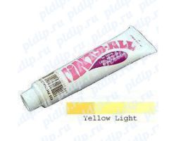 Колер для Plasti Dip Yellow light
