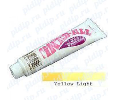 Купить Колер для Plasti Dip Yellow light