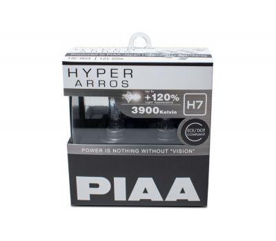 PIAA BULB HYPER ARROS 3900K HE-903 (H7