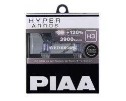 PIAA BULB HYPER ARROS 3900K HE-901 (H3)