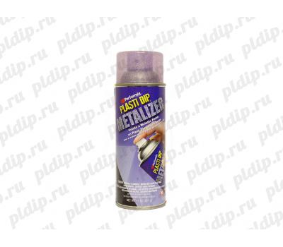 Купить Жидкая резина Plasti Dip spray Violet Metallic