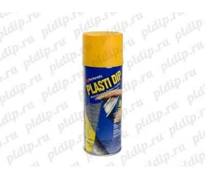 Купить Plasti Dip spray Yellow жидкая резина желтая в аэрозолях