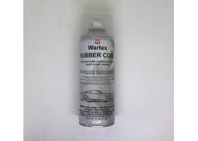 Жидкая резина WARTEX Rubber Сoat spray White Белый (Plasti Dip)