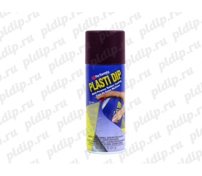 Купить Жидкая резина Plasti Dip spray Black & Cherry DYC