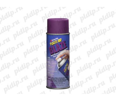 Купить Жидкая резина Plasti Dip spray Blaze Purple