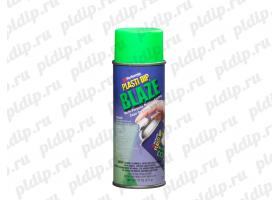 Plasti Dip spray Blaze Green жидкая резина ярко-зеленый аэрозоль