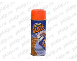 Plasti Dip spray Blaze Orange жидкая резина оранжевая в аэрозоле