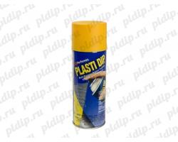 Plasti Dip spray Yellow жидкая резина желтая в аэрозолях