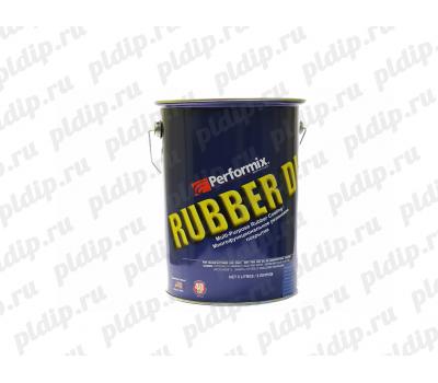 Купить Жидкая резина Plasti Dip 5L | Серый (Gunmetal grey)