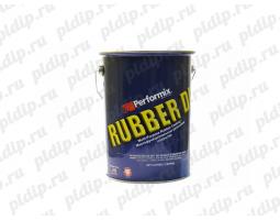 Plasti Dip 5L Flex Blue жидкая резина флекс блу в ведерке 5л