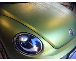 Olive Honey Candy Pearl for Plasti Dip