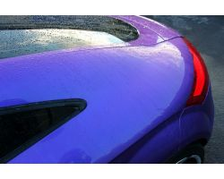 Plum Crazy Candy Pearl for Plasti Dip
