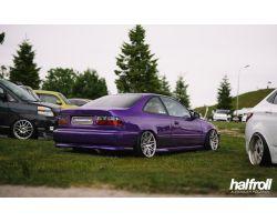 Rocket Purple