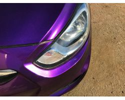 Пигмент лиловый Magic Lilac К423 для Plasti Dip