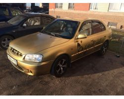 Gold particles for Plasti Dip