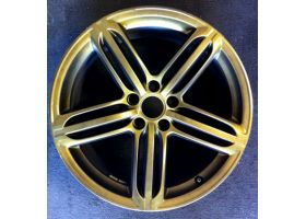Plasti Dip spray Gold Metalizer жидкая резина золотой спрей