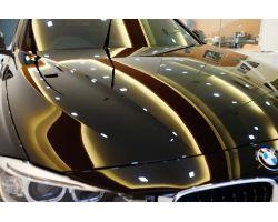 H-7 Покрытие для кузова жидкое стекло Soft99  200 мл