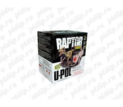 Купить Набор Raptor U-Pol (черный)