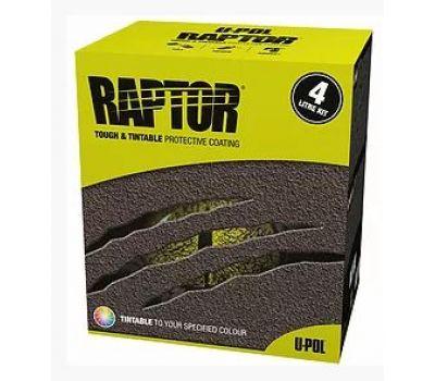 Купить Набор Raptor U-Pol Clear (Прозрачный)