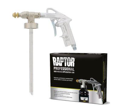 Пистолет для RAPTOR/GRAVITEX U-POL антигравийный пистолет с регулируемым соплом