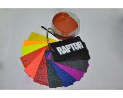 Колер для Raptor по каталогу RAL 100 гр
