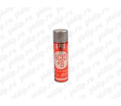 Купить U-POL ACID#8 Грунт протравливающий аэрозоль
