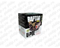 Набор Raptor U-Pol (черный)